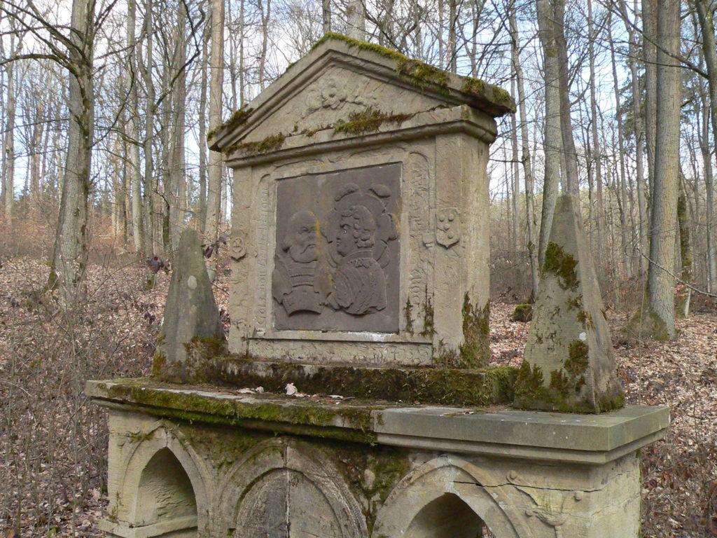 Götz von Berlichingen und Franz von Sickingen galten Christian Truchseß als Inbegriff des Rittertums.
